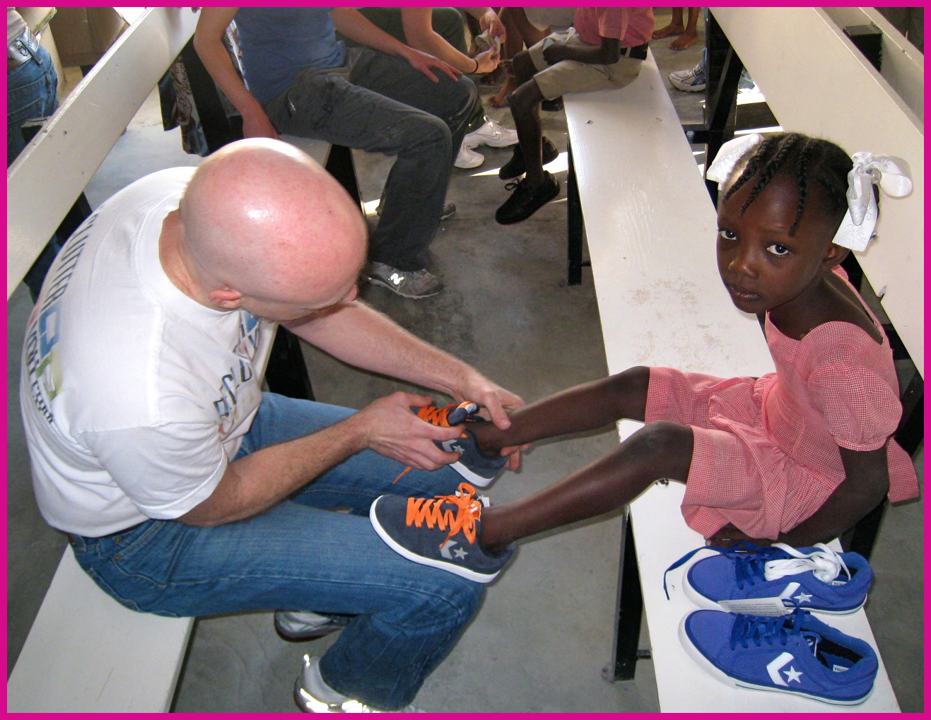 Professional-Organizer-Scott-Roewer-in-Haiti-with-Soles4Souls+1