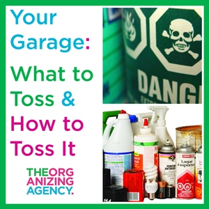 What to Toss and How to Toss It