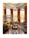 Solutions at Home magazine