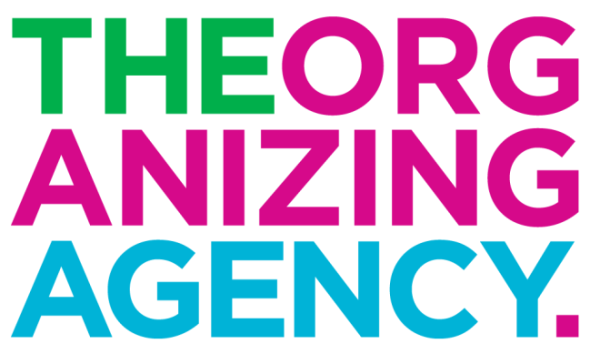 The Organizing Agency
