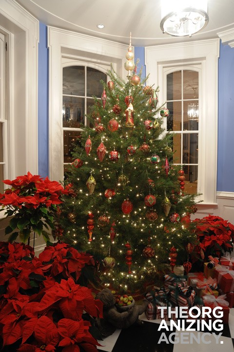 Holiday Decorating Service Washington DC - The Organizing Agency